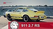 Porsche 911 2.7 RS (1973) Soundtrack