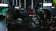 McLaren-Honda MP4-31, la presentazione video