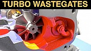 How Turbocharger Wastegates Work - Internal Vs External