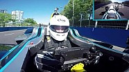 FormulaE赛车GoPro车载  赛车游戏玩家Ali-A驾驶真赛车