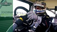 Jason Plato's Frantic Mini On Board/POV