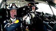 WRC - Rally México 2016 - Powerstage etapa 21