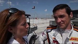 K-PAX Racing 3 Questions with Alvaro Parente