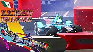 Qualifying Highlights - Mexico City ePrix 2016! - Formula E