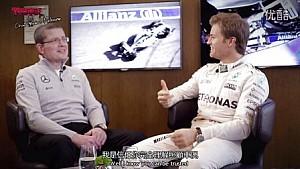 罗宾车谈: 2016年澳大利亚大奖赛前瞻