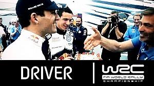 WRC Rally Guanajuato México 2016: Séb & Julien 100 WRC Events