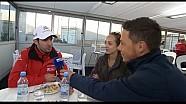 Nurburgring Qualifying wrap