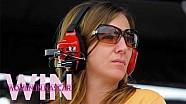 Women in NASCAR: Kelley Earnhardt Miller