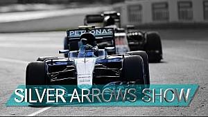 Silver Arrows Show: Las historias perdidas de Melbourne