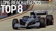 Top 8 Long Beach Motorsport Legends - Formula E