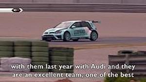 Leopard Racing stellt sich vor