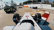 Season 1 Race Recap: Long Beach - Formula E