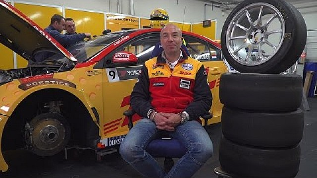 Sit down with Coronel, changes, opportunities and the car for WTCC 2016