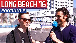 Trackwalk in Long Beach