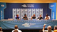 ePrix di Long Beach: conferenza stampa