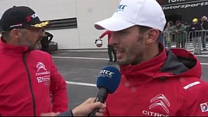 Interview with the first ever winners of WTCC MAC3