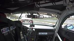 Onboard beim VLN-Auftakt