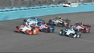 IndyCar: Die Höhepunkte aus Phoenix