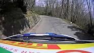 Peugeot - Rallye Sanremo - DAY 1