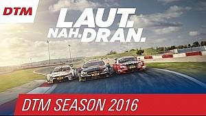 Trailer: DTM 2016