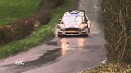 2016 Circuit of Ireland Rally - Review