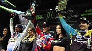 2016 - Race Day LIVE! - Indianapolis - Ryan Dungey on the Podium