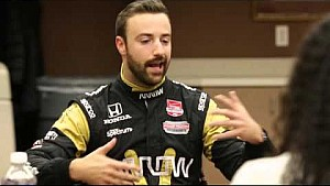 QUEST FOR THE CROWN / JAMES HINCHCLIFFE / EP.4 Part 2