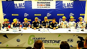 4 Hours of Silverstone - LMP2 class PC