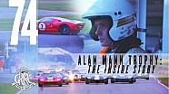 Race Into The Night: The GT40's Tribute To Alan Mann