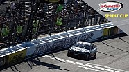 Edwards moves Busch in final lap to win at Richmond