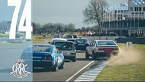 Cars your dad drove in the '80s | The Gerry Marshall Trophy