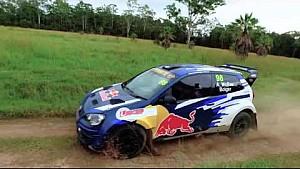 Sean Bolger U13 Global Rallycross Lites