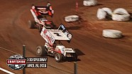 World of Outlaws Craftsman Sprint Cars I-30 Speedway April 26th, 2016 | HIGHLIGHTS