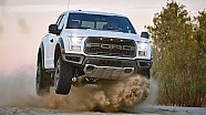 All-New Ford F-150 Raptor – The Ultimate High-Performance Off-Road Pickup | FORD PERFORMANCE