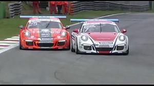 Porsche Carrera Cup Italia | Highlights Monza