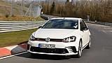 VW Golf: Rundenrekord auf der Nordschleife