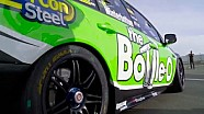 Winterbottom and Canto to pair-up in Supercar Endurance races