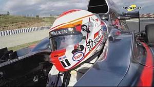 Inside Grand Prix 2016: Гран При Испании - часть 2/2