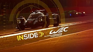 Inside WEC: 6 Hours of Spa