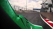 ONBOARD - Ride along with Mehdi Bennani in Marrakech