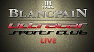Blancpain Ultracar Sports Club - Brand Hatch 1