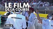 GP d'Espagne - Le film de la course