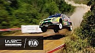 Rally de Portugal 2016: las 19 etapas