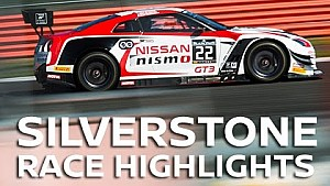 Silverstone: Highlights