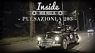 Mille Miglia, pulsazioni a 203! | Inside