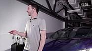 Motor1.com车讯网:特斯拉Model X 应急抢救破拆教程