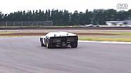 60年代福特GT40 50挑战勒芒。Motorsport.com赛车中文网