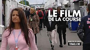GP du Canada - Le film de la course