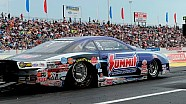 Jason Line holds on for the No. 1 qualifying spot in Englishtown
