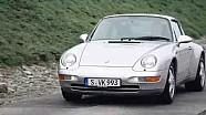 Porsche Classic Schwingungsdämpfer 993